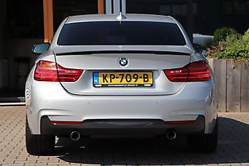 BMW 4-serie Coupé 435i high executive - Autobedrijf D. Mulder Winschoten